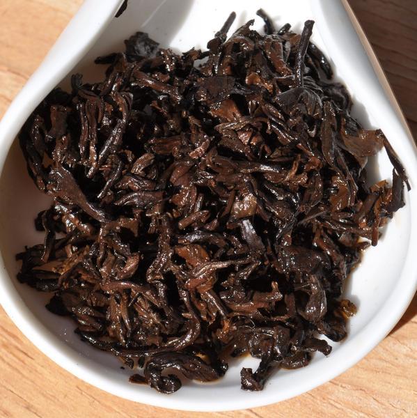 2016 Yunnan Sourcing 'Immortal Monkey' Wild Arbor Ripe Puerh Tea Cake