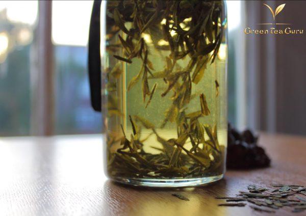 2016 Premium Early Spring Dragonwell (Longjing)