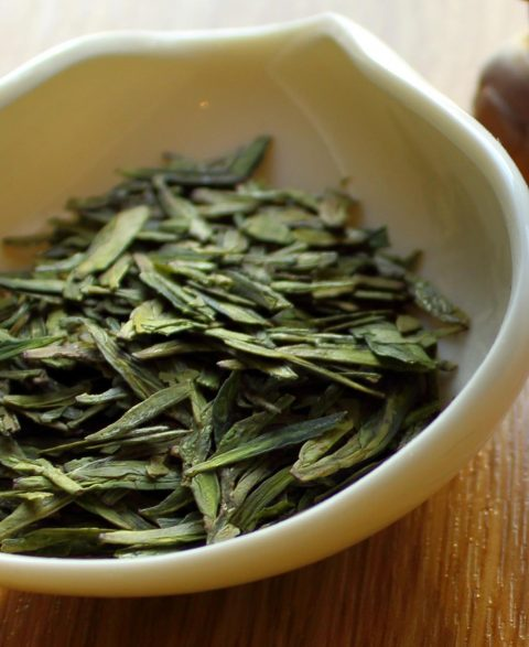 2016 Premium Early Spring Dragonwell (Longjing)