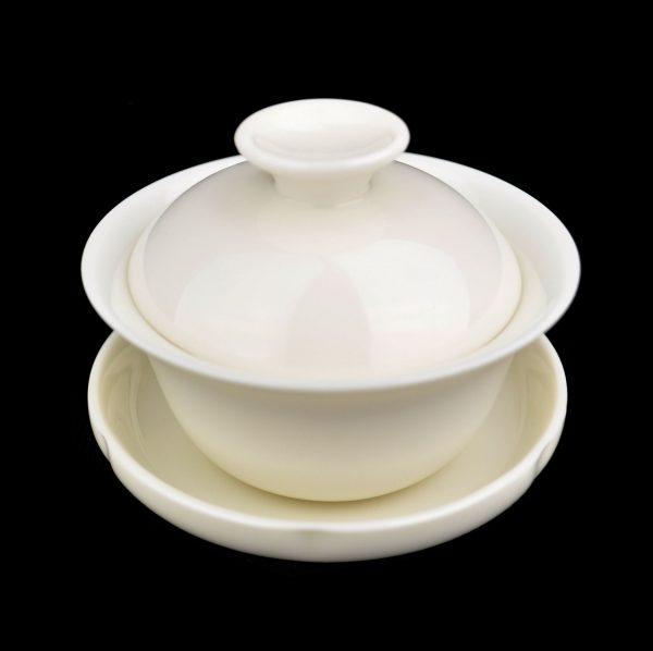 Porcelain Gaiwan 60ml