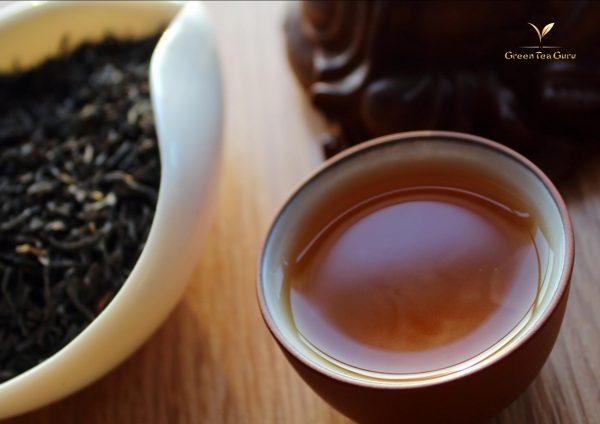 Premium Grade Tan Yang Gong Fu Black Tea
