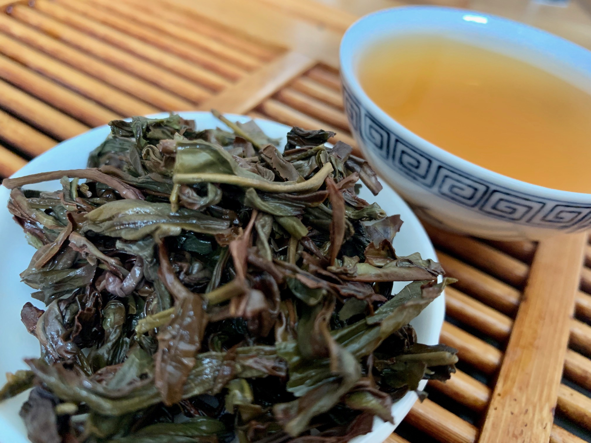 'Song Varietal' Dan Cong Oolong Tea