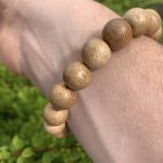 How to look after your Agarwood bead bracelet