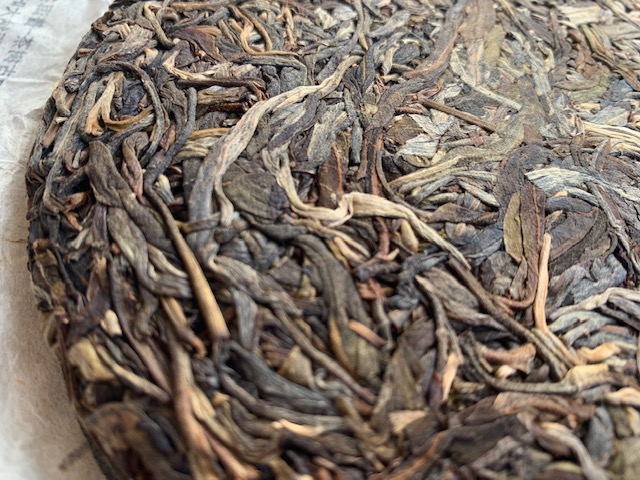 What to expect with different levels of Puerh